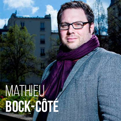Mathieu Bock-Cote
