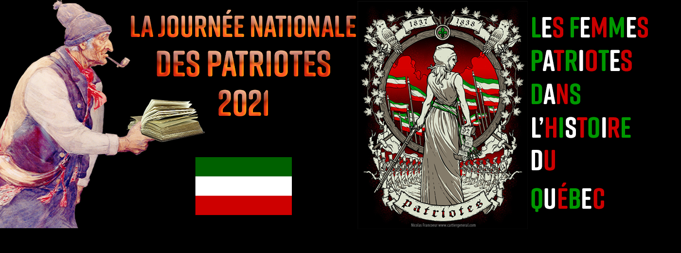Patriotes 2021