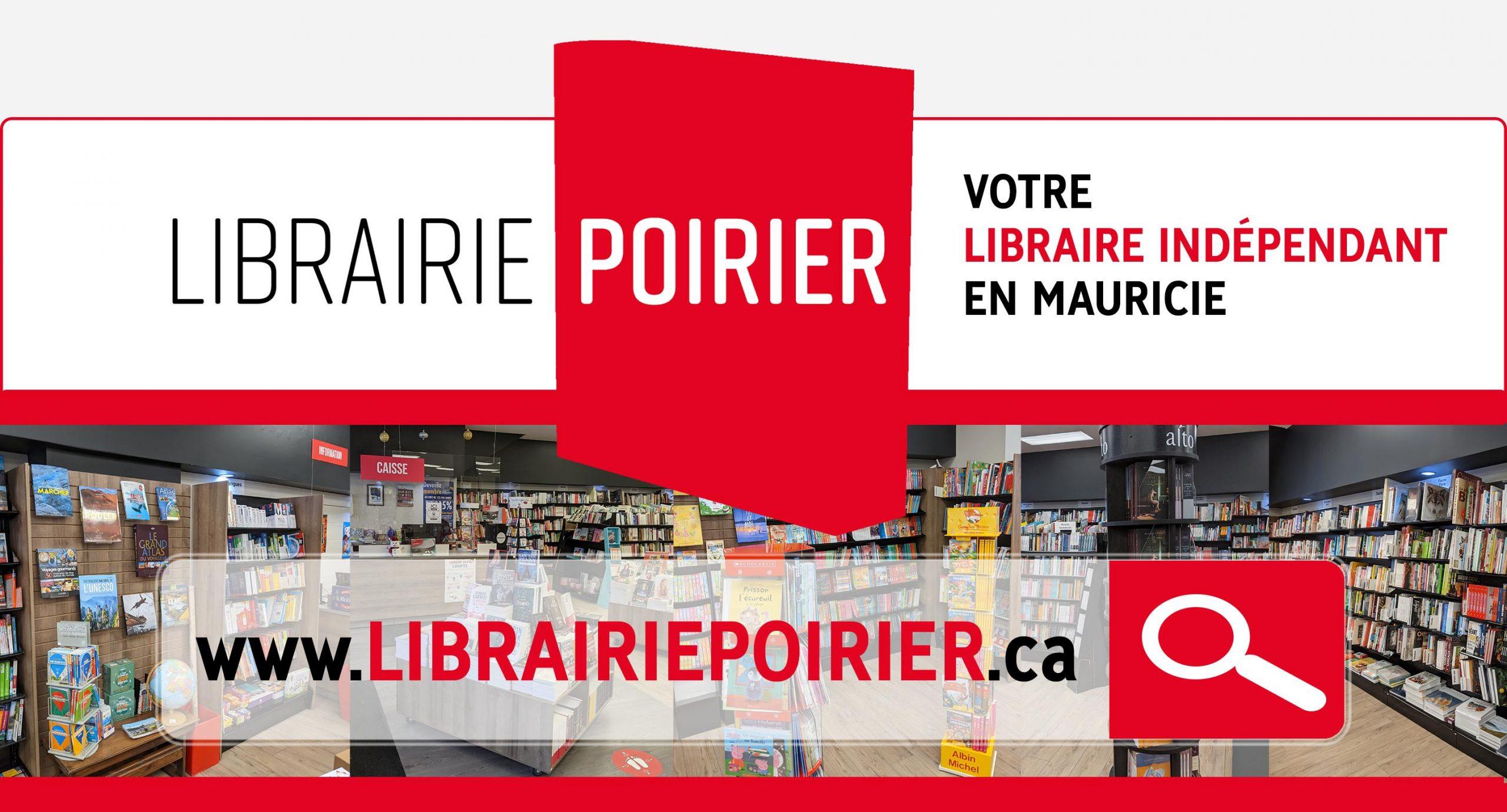 Librairie Poirier